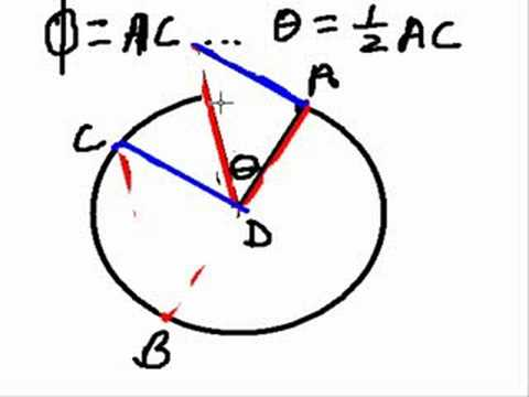 Free Geometry Video Tutorials, Lessons