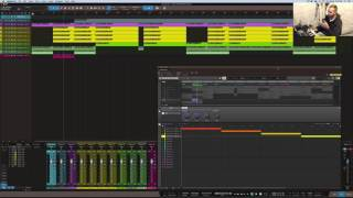 Studio One 3 - Gain Staging & Mixing When Making A Beat.