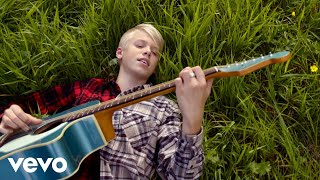 Carson Lueders   Make You Laugh (Lyric Video)