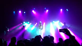 311 - Today My Love Live @ Sokol Hall Omaha NE 080415