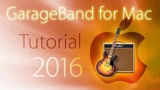 אפליקציית GarageBand - מושלמת ליצירת מוזיקה!