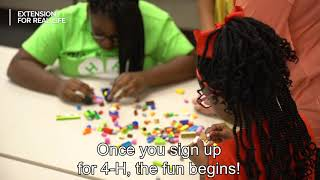 How to Join 4-H