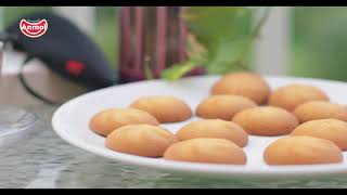 Anmol Romanzo Lemon cookies 30 sec Hindi - Terrace