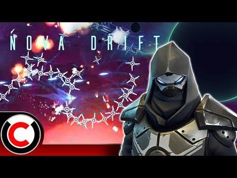 Nova Drift: THIS IS NUTS! The Bladestorm Build - Ultra Co-op