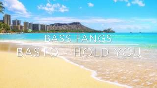 Basto - Hold You