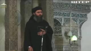 Лидера ИГИЛ поймали в Сирии