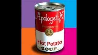 Apologetix - Puffed Up Cliques Lyrics video