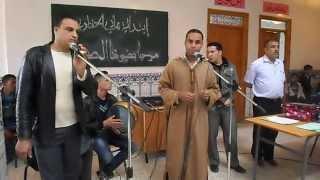 preview picture of video 'المنشد درام الحسين..يتألق - مجلة حوش النعاس -'