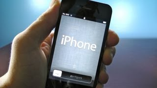 How To Bypass iOS 5.1.1 & 5.1 Activation Without Sim Card! 5.1/5.0.1/5.0 Bypass Trick