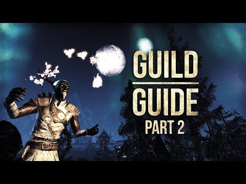 Steam Community Video Eso Guild Guide Part Two Create Your