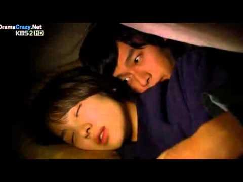 HYUN BIN SONG HYE KYO love scene engsub