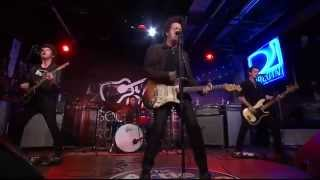Willie Nile - This Is Our Time (Official Video)