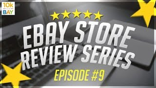 Store Review 9: 25 Actionable Ideas for 6 Stores (Toyota Supra)