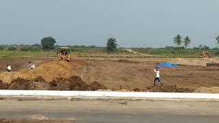 Venkateswara Swamy Temple Seed access Road Amaravati capital updates Amaravathi Vijayawada Guntur