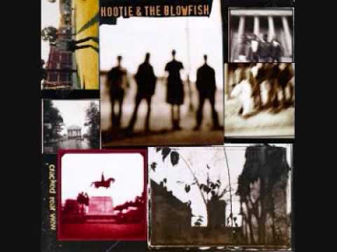 Hootie and the Blowfish Cracked Rear View Let Her Cry