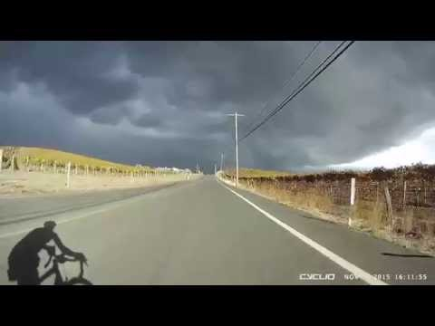 Storm Chased