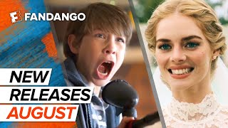 New Movies Coming Out in August 2019 | Movieclips Trailers