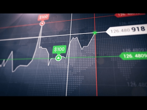 High frequency trading software