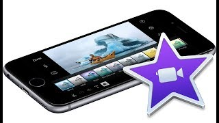 Программы для видеомонтажа на iPhone | iOs | iMovie
