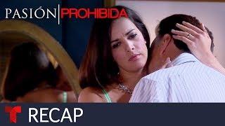 Forbidden Love | Recap 03/01/2013 | Telemundo English