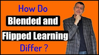Flipped And Blended Classroom: Similarities And Differences