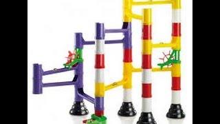 Quercetti Migoga Marble Run Basic - KNIKKERBAAN - Intelligent Toys For Kids