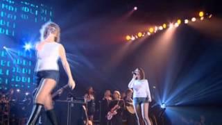 TATu <b>Trevor Horn</b> Concert All The Things She Said 2004