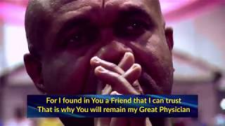 With You Lord By Dr. Paul Eneche