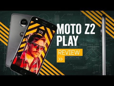 Moto Z2 Play Review: Bad Sequel, Better Smartphone