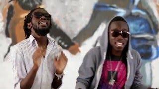 Yemi Alade na Gode (Swahili Version) Dance