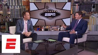 Doug Kezirian explains how high-scoring NFL preseason games affect betting | SportsCenter | ESPN - Video Youtube