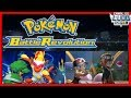 Pokemon Battle Revolution Gameplay