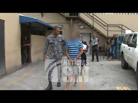Un año de prisión preventiva a acusado de violar hermana mayor de niño asesinado en Cancino