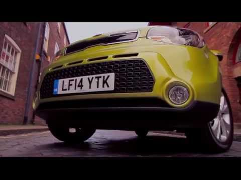 Snapshot Review: Kia Soul