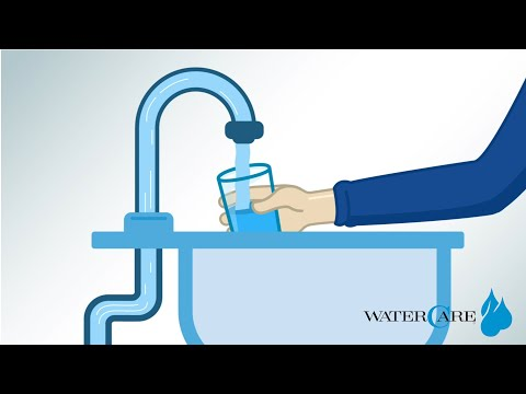 How To Treat Water Provided By Cities