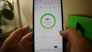 Airthings Wave Plus - Radon Detector Now With More Sensors
