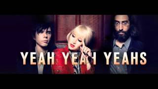 Yeah Yeah Yeahs - Wedding Song (Acoustic Version)