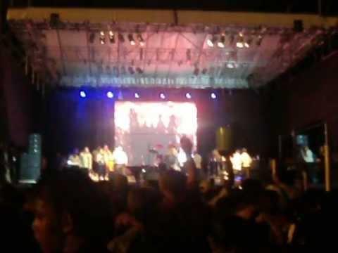 Ferias De Guacara 2012