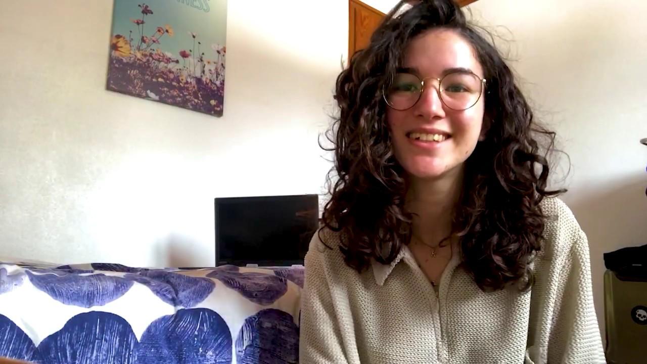 International Tourism Management student vlog