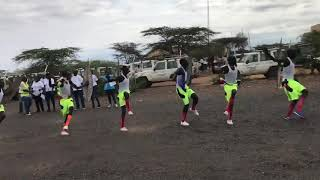 Nuer Culture 2018