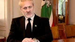 Ахмед Закаев - эксклюзивное интервью