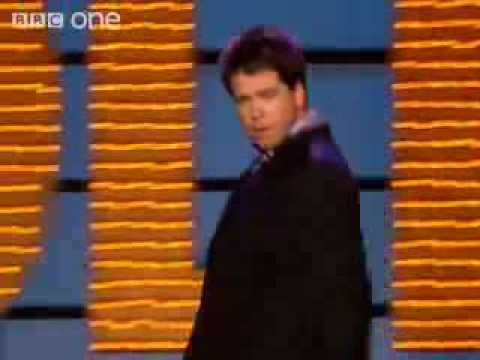 Michael McIntyre - Live at the Apollo