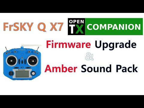 FrSKY Q X7 Taranis review