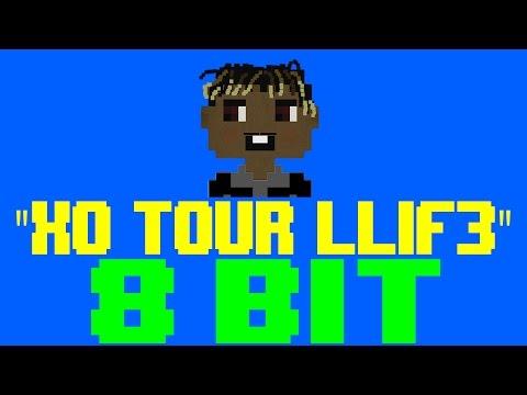 XO Tour Llif3 [8 Bit Tribute to Lil Uzi Vert] - 8 Bit Universe