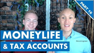 What MoneyLife And Tax Deferred VS Taxable Accounts Have In Common (FSA Part 16)