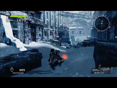 Видео № 0 из игры Lost Planet Extreme Condition - Colonies Edition [X360]