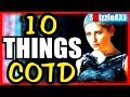 10 THINGS Call of The Dead NEEDS if it gets Remastered (10 Things Zombie...
