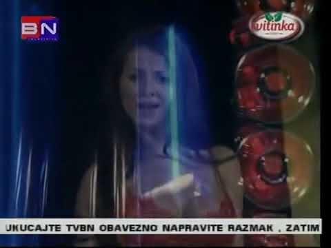 Tina Ivanovic - Extra - (TV BN 2006)