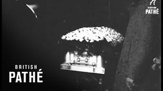Al Capone's Funeral (1947)
