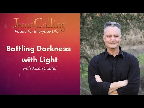 Battling Darkness with Light